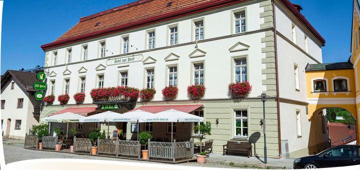 Hotel Zur Post In Lam Lamer Winkel Hotels Bayerischer Wald